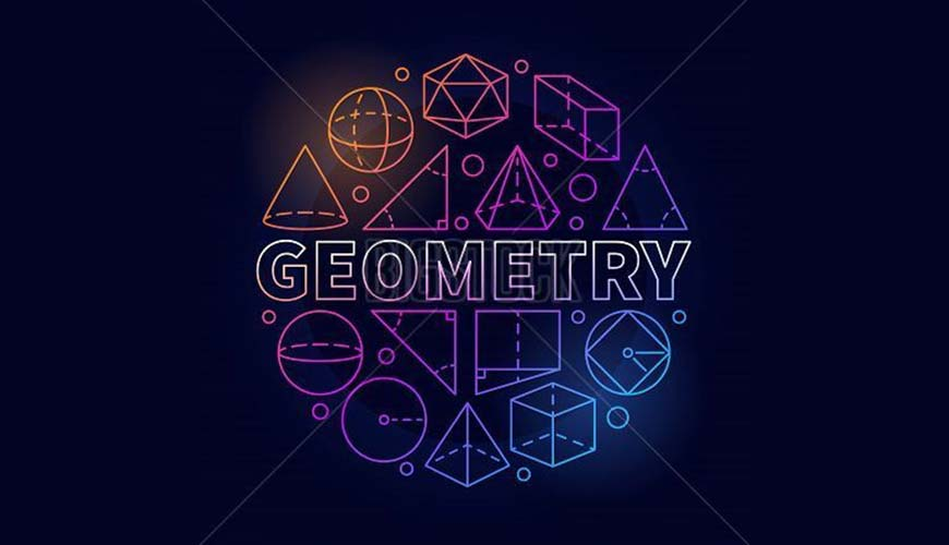 geometry course for high school credit